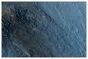 Il punto più basso di Osuga Valles