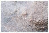 Banded Terrain in THEMIS V32223005