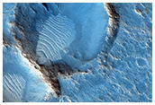 Ares 3 Landing Site: The Martian Revisited