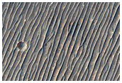 West Melas Chasma
