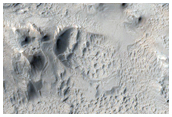 Enigmatic Contacts in Eastern Amazonis Planitia