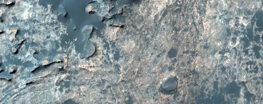 Curiosity Rover and Gale Crater Dune Monitoring
