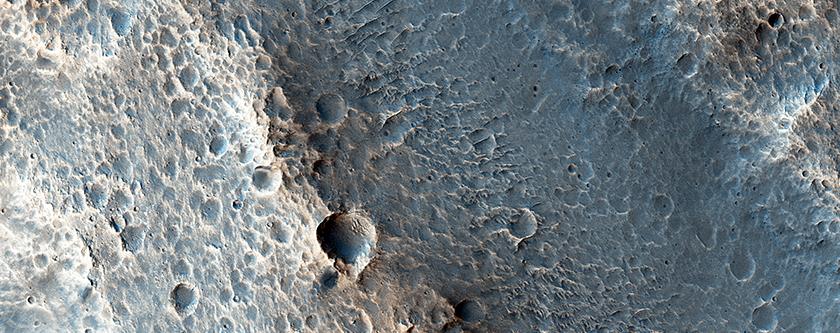Faulting Mars