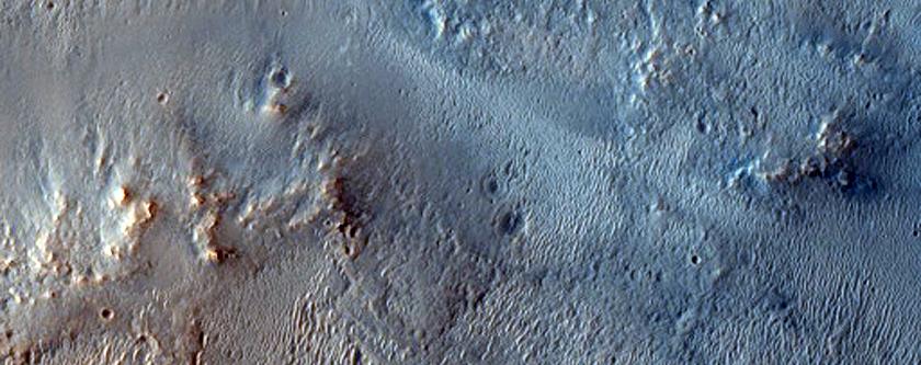 Meridiani Planum