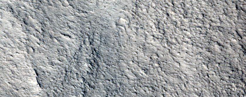 Knobby Terrain