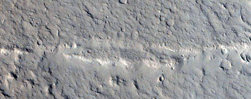 Amazonis Planitia Sample