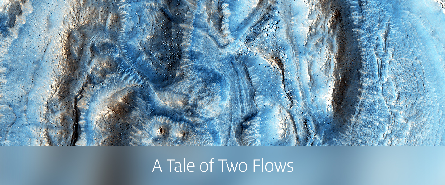 A Tale of Two Flows