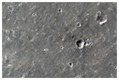 Recent Impact in InSight Landing Ellipse
