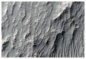 Crater Floor Units