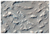 Dense Secondary Impacts along Ray 120-Kilometer from Zumba Crater