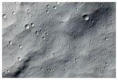 Gratteri Crater Ray
