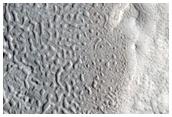 Protonilus Mensae Region