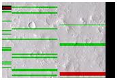 Crater Floor Deposits