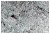 Aonia Terra Terrain Sample