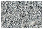 Hesperia Planum Terrain Contact