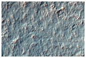 Southern Highlands Terrain