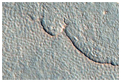 Sample of Possible Olivine-Rich Terrain
