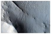 Scamander Vallis System