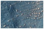 Southern Margaritifer Terra