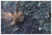 Soffen Crater Floor
