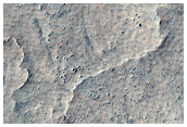 Southern Terrain Sample