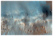 USGS Dune Database Entry Number 3470-331
