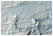 Complex Terrain on Hellas Planitia Floor