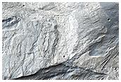 Primera imatge de Mart d'alta resolució captada per HiRISE