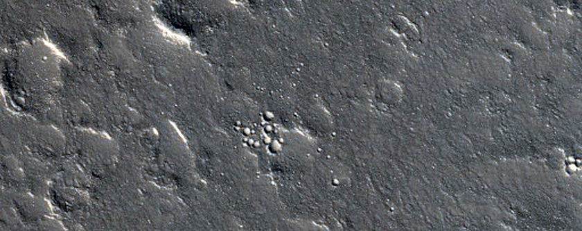 Dreeym Craplagh ny Oirr Stroo ayns Utopia Planitia