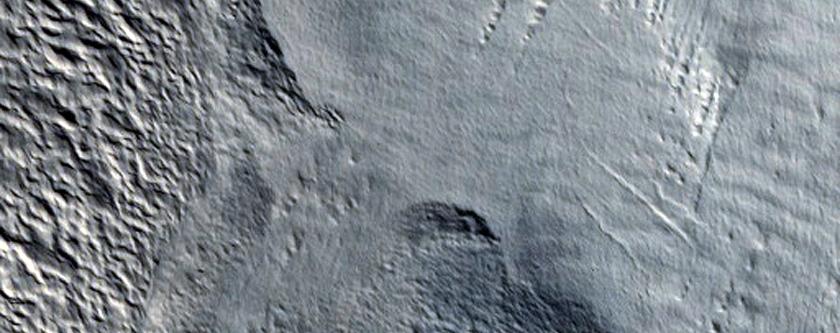 Crater Rim