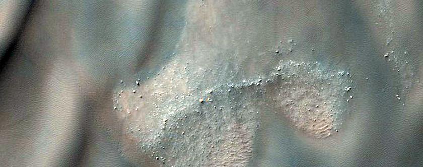 USGS Dune Database 2179-591 Monitoring