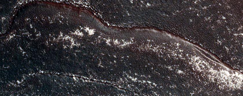 Boola Crater
