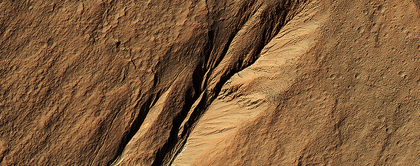 How Old are Martian Gullies?
