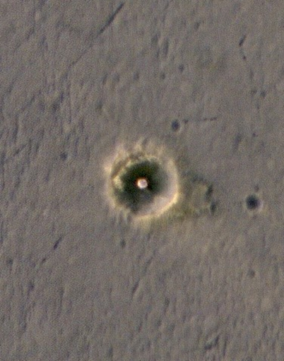 mars first landing countries - photo #48