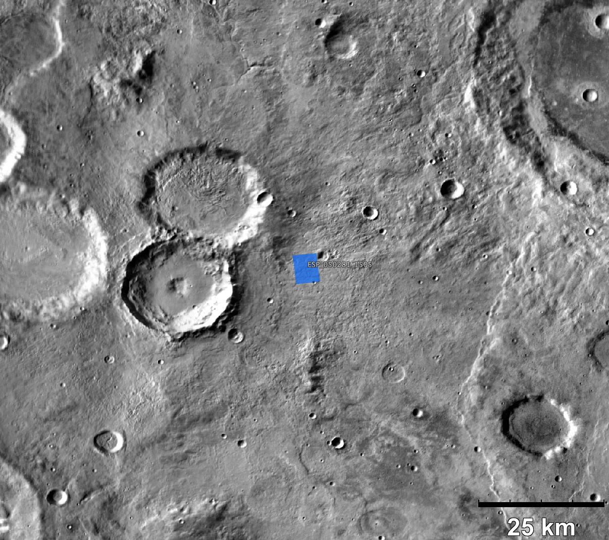 Valles Marineris: The Grand Canyon of Mars | NASA