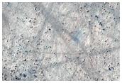 Dark Linear Structures in Terra Cimmeria