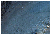 West Coprates Chasma