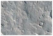 Candidate ExoMars Landing Site Near Aram Dorsum