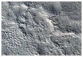 Southern Arcadia Planitia