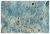 Channel Landforms in Terra Cimmeria