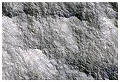 Arcadia Planitia Terrain
