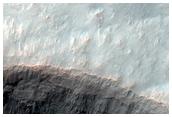Nytt 2 kilometer bredt krater