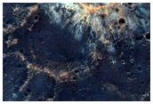 Un sito nella Mawrth Vallis candidato per l