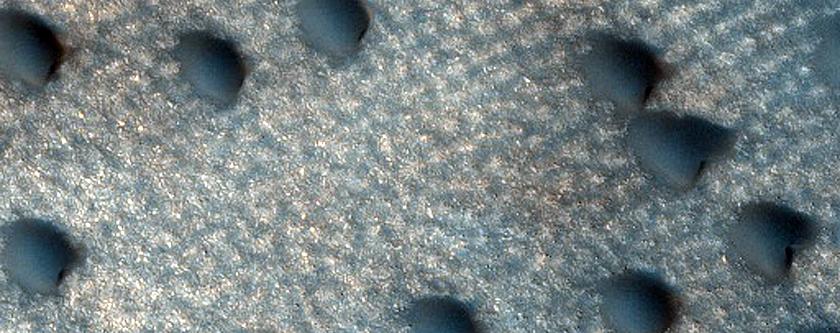 Dunes Dubbed Caladan