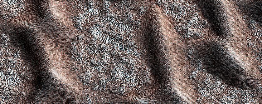 Corduroy Dunes