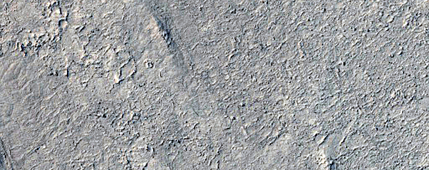 Rootless Cones and Transition to Medusae Fossae Formation