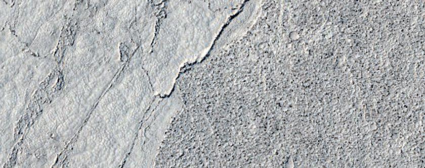 Elysium Planitia