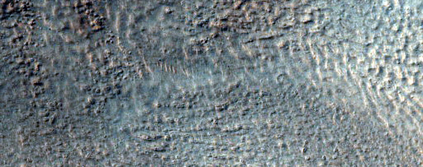 Harmakhis Vallis