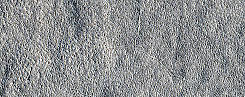 Arcadia Planitia