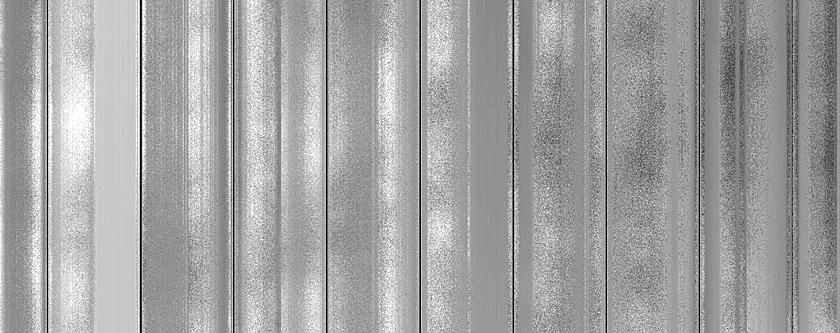 Sulfate Deposits West of Meridiani Planum